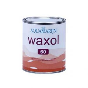 Aquamarijn Waxol 60 (HS) Hardwax-Olie naturel 1 L-0