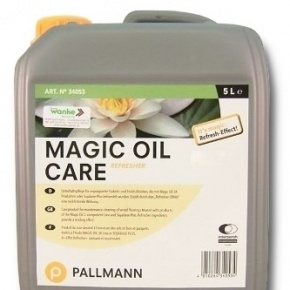 Pallman Magic Oil Care Refresher 5 liter-0
